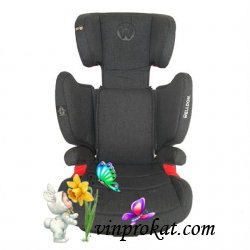 Автокресло  Welldon Magic Nacre Fit Isofix
